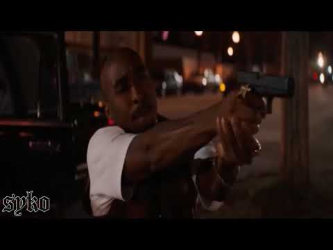 Tupac - Against All Odds (Music Video)