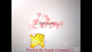 GULAB PHULERA