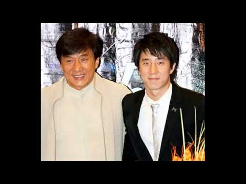 Jackie Chan Breaks Silence on Son Jaycee Chan's Drug Arrest  I'm 'Ashamed  Sad and Disappointed'