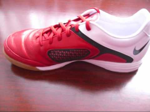 5eb492d4 NIKE CTR360 LIBRETTO II IC - YouTube
