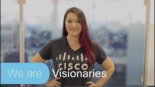 We Are . . . Cisco! thumbnail