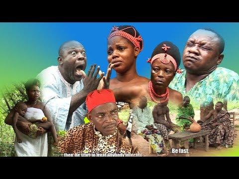 Olulumakodu [2in1] || Full Benin Movies || Wilson Ehigiator Movies