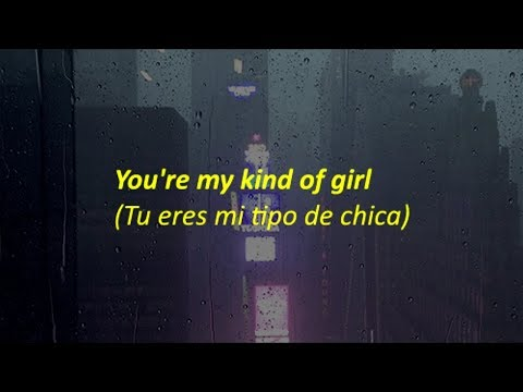 Jonathan Bree - You're So Cool (Lyrics) (Sub. Español)
