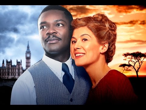 A UNITED KINGDOM - 'Unmissable...The Most Romantic Film of the Year'. In Cinemas 25 November