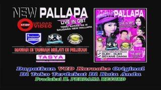 Download Mp3 Tasya  - Mawar Ditangan Melati Dipelukan    Lyric Video