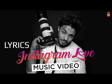 Instagram Love - Raftaar ft. Kappie LYRICS