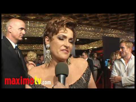 "Carolyn Hennesy Interview at ""2010 Daytime Emmy Awards"" June 27"