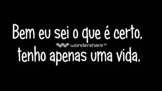 Won't back down - Legendado (PT-BR)