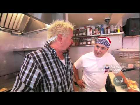 Diners, DriveIns and Dives: Super Duper Weenie