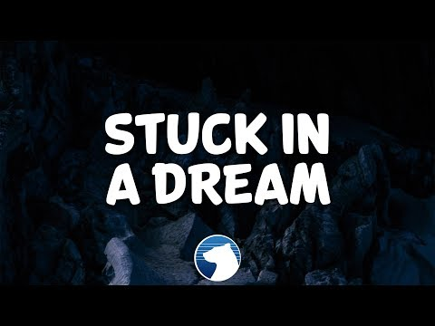 Lil Mosey - Stuck In A Dream (Clean - Lyrics) ft. Gunna