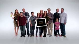 Video Modern Family Intros - All Seasons download MP3, 3GP, MP4, WEBM, AVI, FLV September 2018