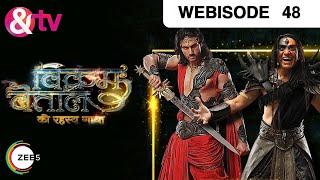 Vikram Betaal - विक्रम बेताल - Hindi Tv Show - Best Scene