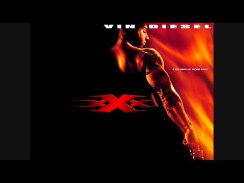 xXx OST  I Will Be Heard