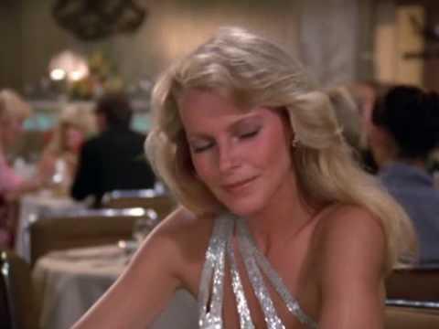 Love Boat Angels  Shelley Hack's Premiere Episode  Charlie's Angels 1979
