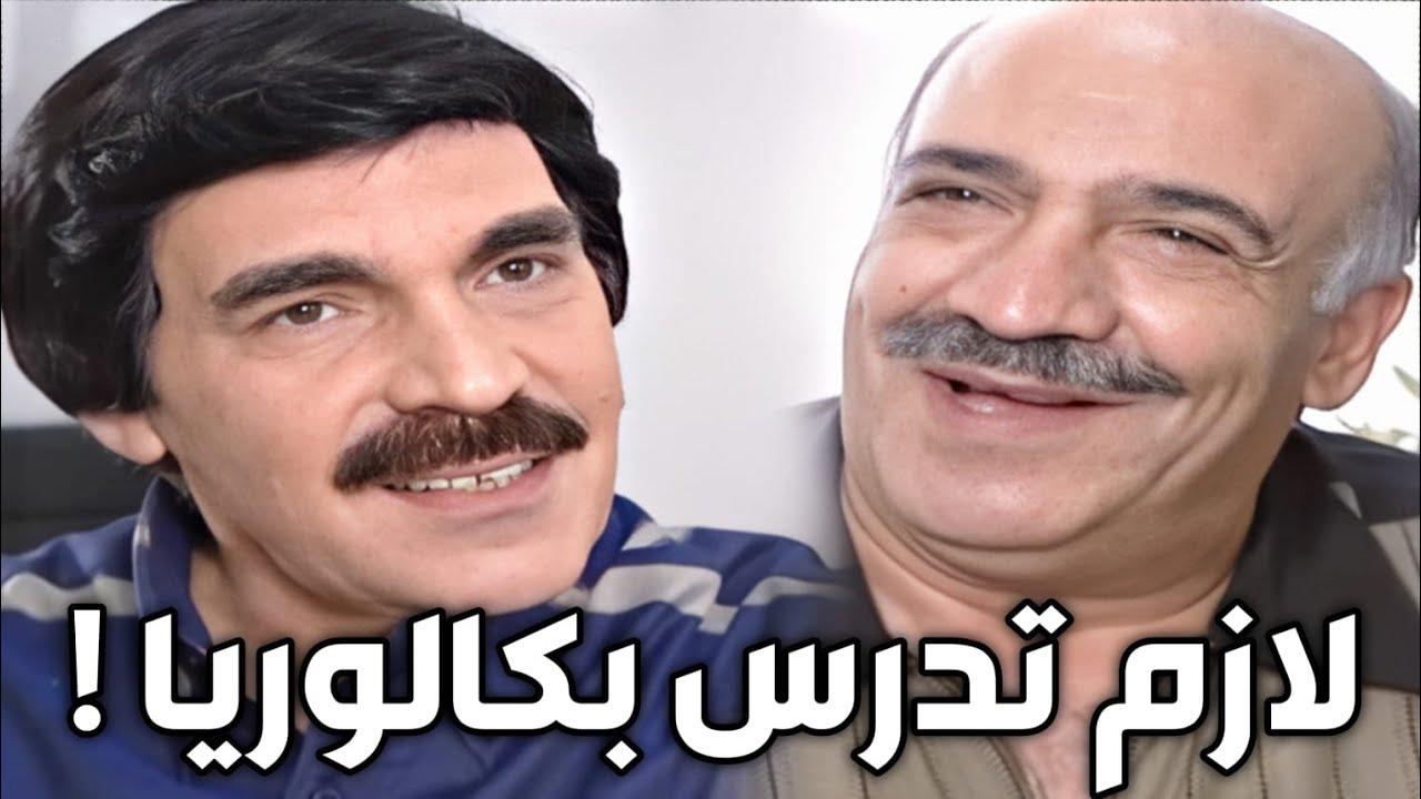 أشطر دكتور عربي مغترب في فرنسا ! قرر يرجع عالبلد شوفوا شو صار معو !! مرايا