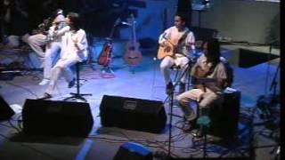 Grand Slam Unplugged Live Concert Part 1 (Full)