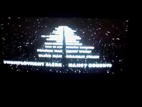 Superman III End Credits