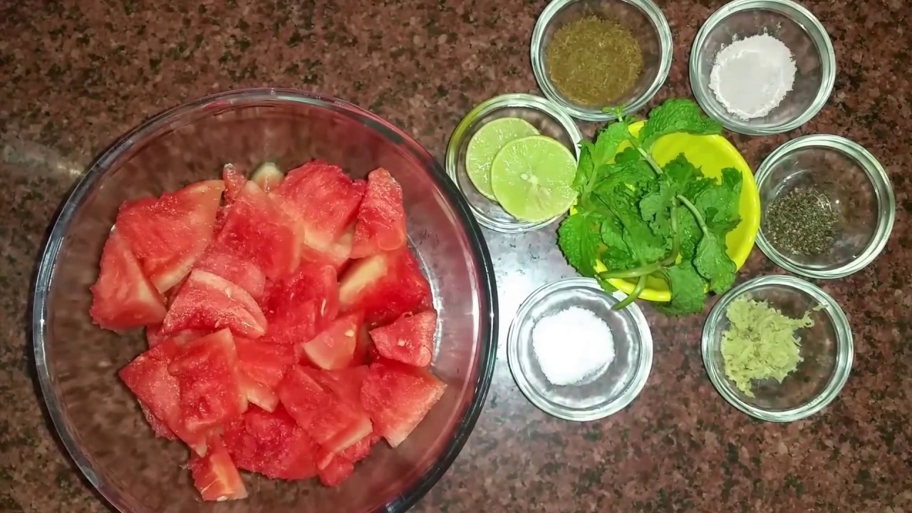 how to make watermelon wine youtube