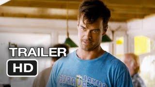 Safe Haven Official Trailer #1 (2013) - Josh Duhamel Movie HD