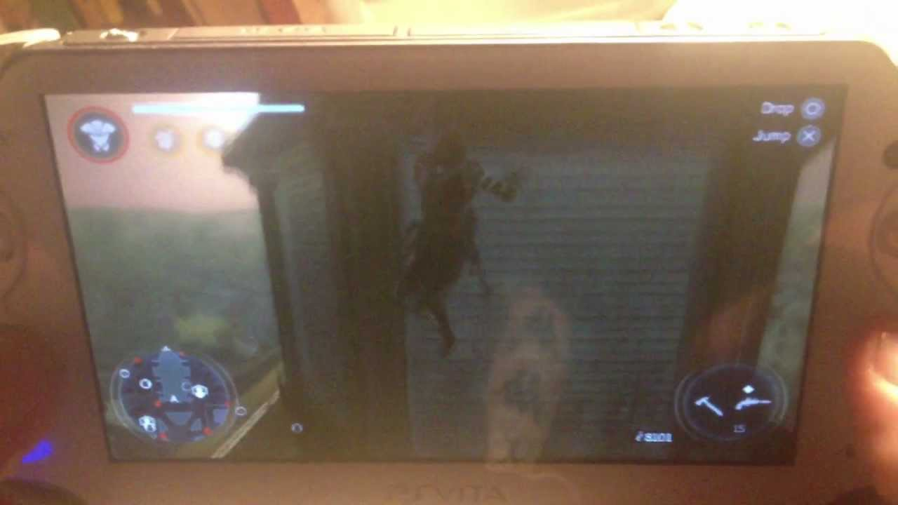 Download Platinum Trophy #3 - PSVita - Assassin's Creed 3 : Liberation
