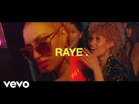 RAYE - The Line
