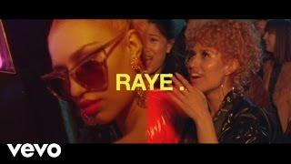 Смотреть клип Raye - The Line