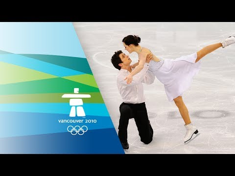 Figure Skating - Ice Dance - Free Program - Vancouver 2010 Winter Olympic Games