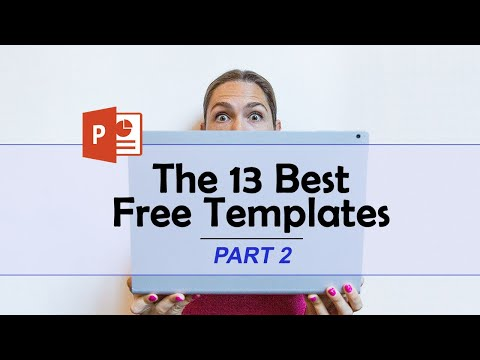 13 Free PowerPoint Templates Worth Checking Out (2 Of 4)