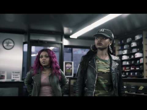 "Maliibu Miitch - ""Doo Wop"" (Official Video) *Remake*"
