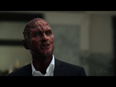 LUCIFER SEASON 3 FINALE ENDING - CHLOE SAW LUCIFER'S DEVIL FACE