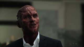 LUCIFER SEASON FINALE ENDING - CHLOE SAW LUCIFER'S DEVIL FACE