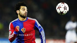 The Match That Made Chelsea Buy Mohamed Salah