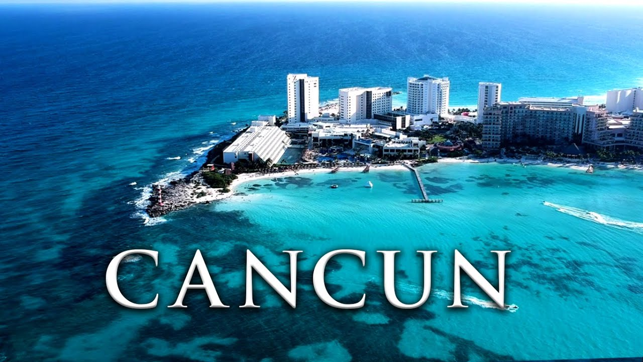 Cancun Mexico 2020 What To See Do Youtube