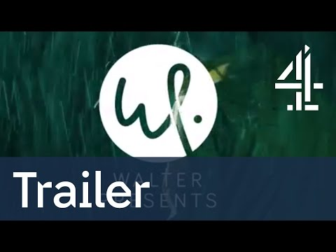 Walter Presents | Launches January | All 4