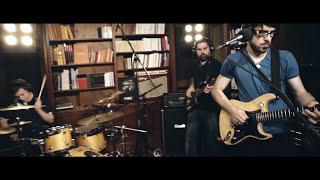 ORBIS - Enjoy The Silence (Depeche Mode cover) - Live session Firgun