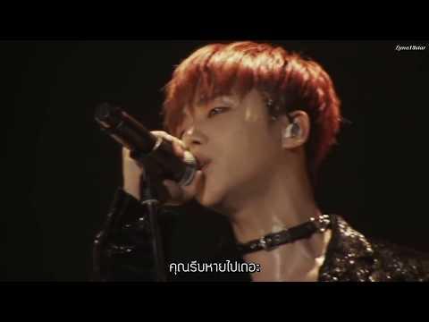 [Thaisub] iKON - JUST GO (JPN) Live ver