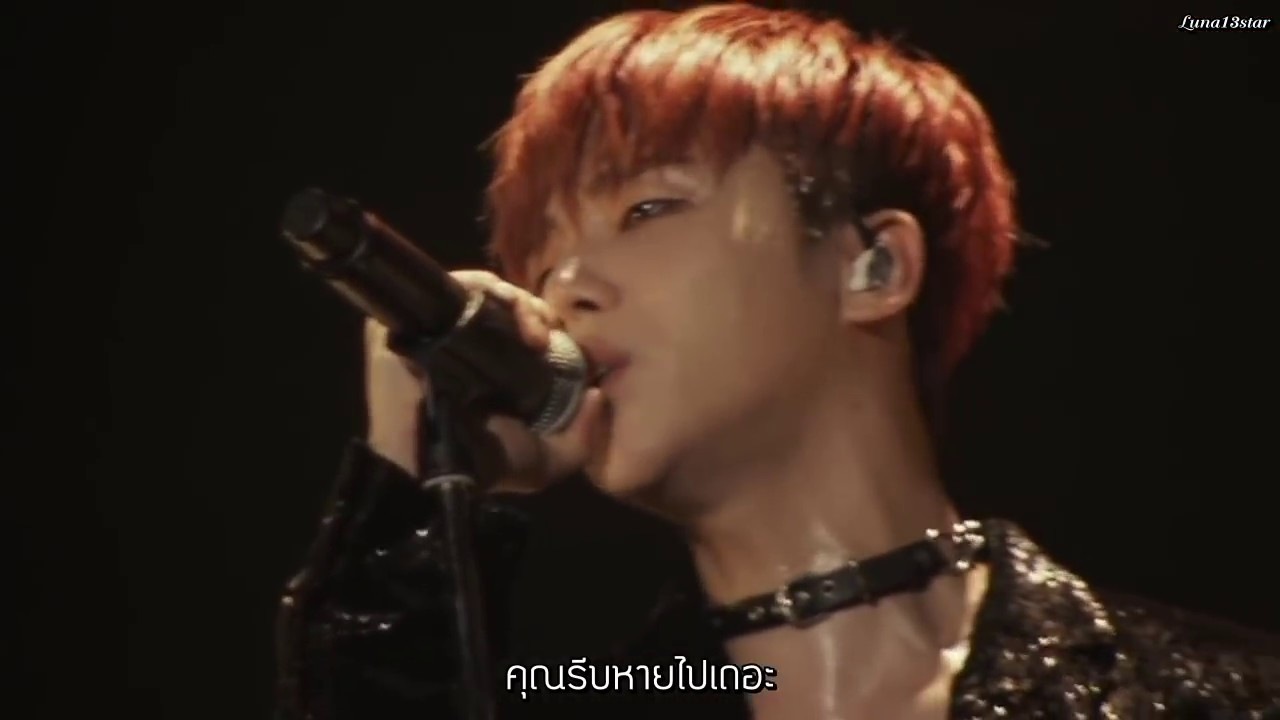 Download [Thaisub/ ENG sub in CC] iKON - JUST GO (JPN) Live ver