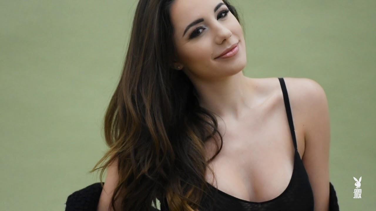 Johana Riva Playboy playmate melissa king