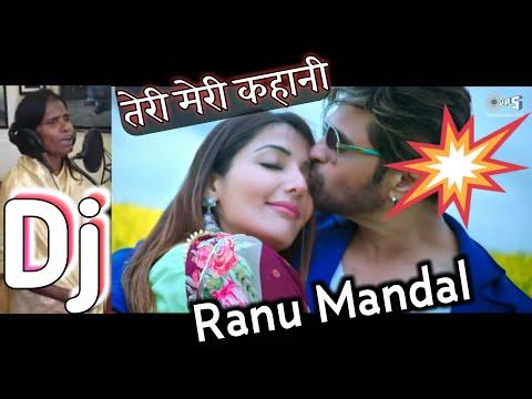 teri-meri-prem-kahani-full-song-//-ranu-mondal-and-himesh-reshmiya||-ranu-mondal-dj-song-2019