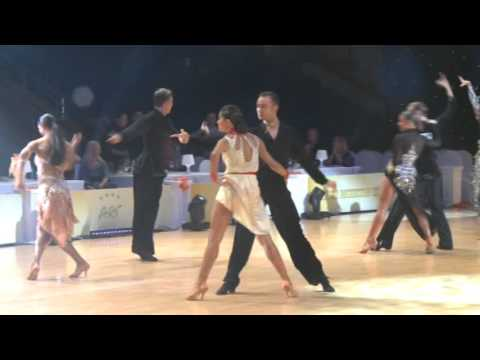 Amateurs, Latin, Final, Autumn Moscow Cup 2015