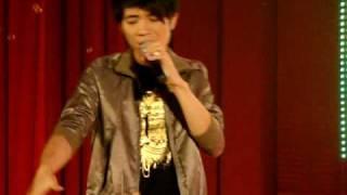 蕭閎仁-我沒有錯 2009-06-05 育成高中