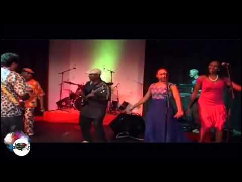 Seychelles Music Artist - SONNY MORGAN