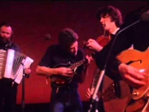 THE BAND & EMMYLOU HARRIS     Evangeline Live 1976