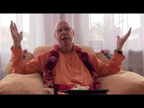 Шримад Бхагаватам 7.10.3 - Бхакти Чайтанья Свами