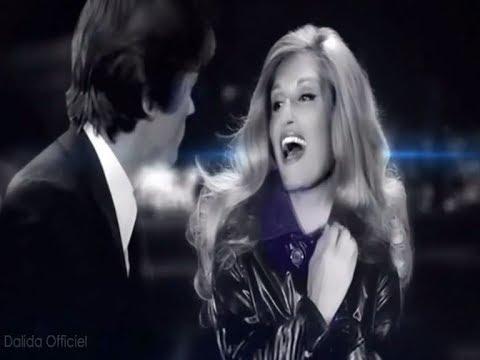 Unduh lagu Dalida & Alain Delon - Paroles, paroles (1973)- tradução Mp3 terbaru
