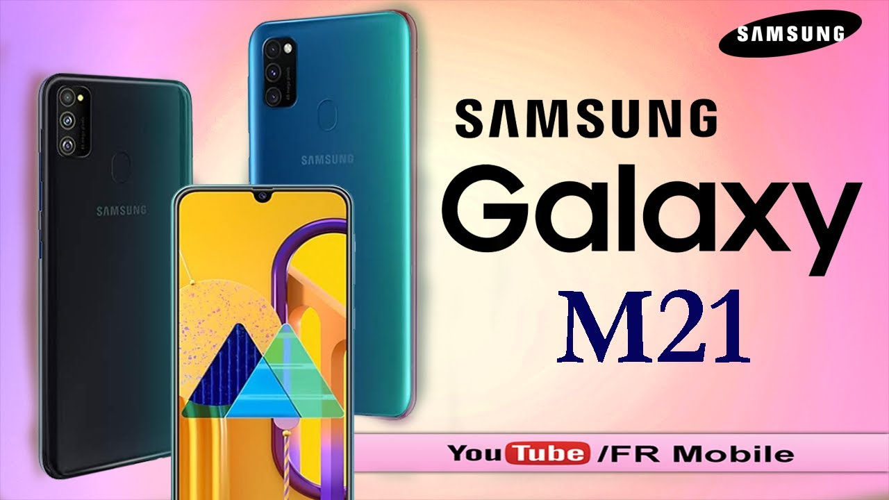 Samsung Galaxy M21 2020 | 6GB RAM With 48-Megapixel Triple Rear Camera Setup, Release Date and Price