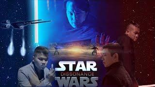 STAR WARS : DISSONANCE - A Fan Film