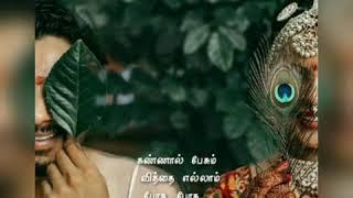 manasukkulle kadhal vanthucha song / tamil love Whatsapp status download / tamil love bgm/old melody