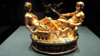 видео Музей Истории Искусств в Вене