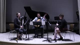 Trio'ze - Benoit Albert